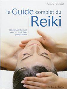 livres sur le Reiki